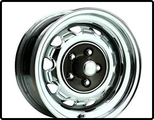 Click to shop Wheels & Tires