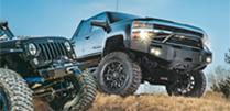 Truck / SUV / Jeep