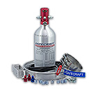Fire Extinguishers & Systems