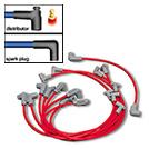 Spark Plug Wires & Accessories