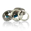 Wheel/Axle Bearings & Seals
