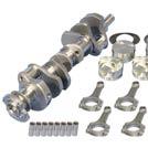 Engine Kits & Rotating Assemblies