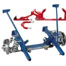 Front Suspension Packages