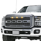 Grilles & Grille Shells