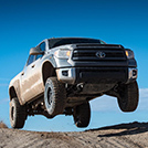 Suspension Leveling & Lift Kits