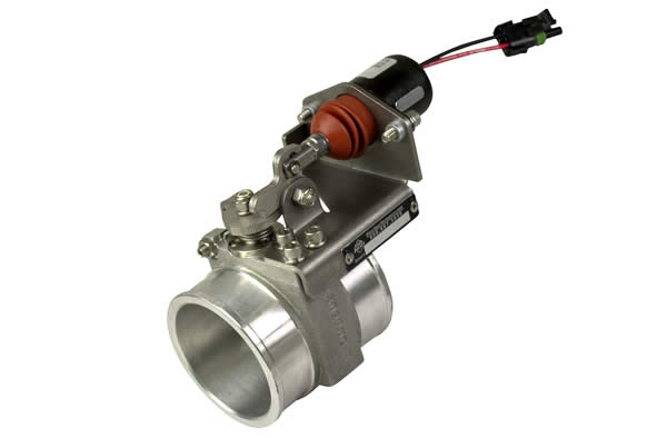 Bd Diesel Positive Air Shutdown Valves Now Available At