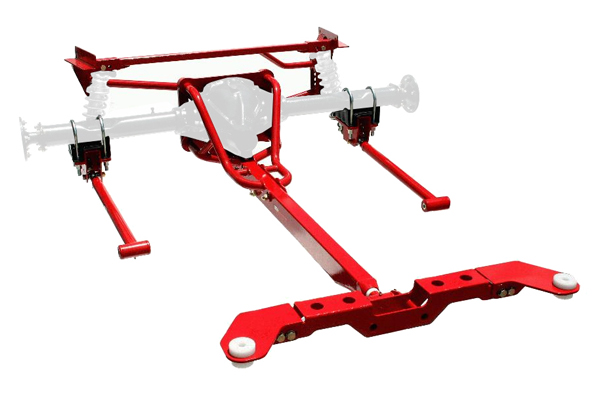 New At Summit Racing Bmr Suspension Torque Arm Suspension