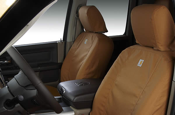 New At Summit Racing Covercraft Carhartt SeatSaver Seat