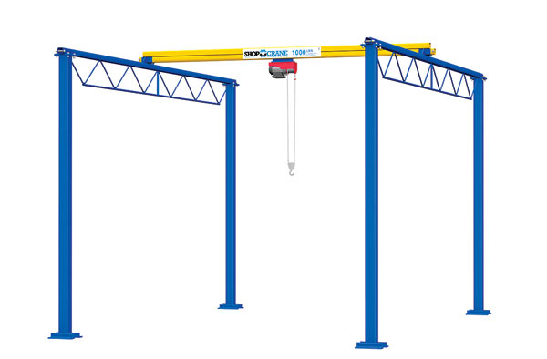 New At Summit Racing Shop Crane Overhead Crane Systems Free Shipping On Orders Over 99 At