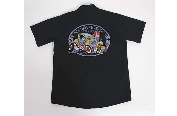Cool Work Shirts