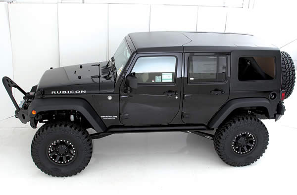 Attractive Smittybilt 2 Piece Hard Top For Jeep JK Wrangler Unlimited Available At  Summit Racing Equipment