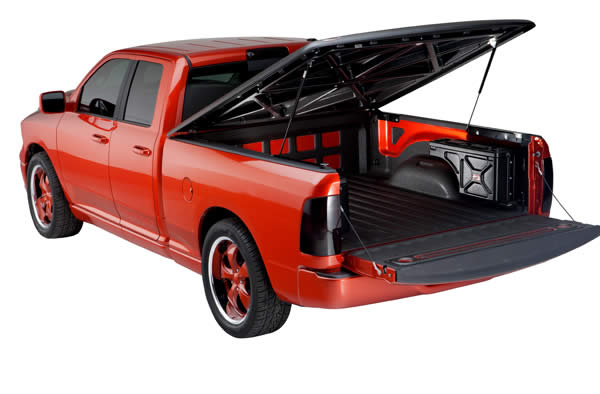 Undercover se Tonneau Cover Undercover se Tonneau Covers