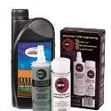 Air Filters Cleaners and Oils
