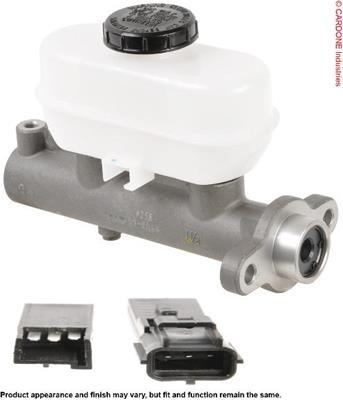 Brake Master Cylinder Cardone 13-2690