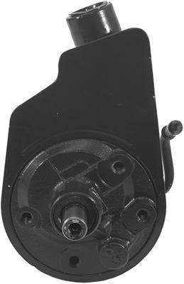 Remanufactured Power Strg Pump With Reservoir  Cardone Industries  20-8748
