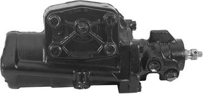 Steering Gear Cardone 27-6565 Reman