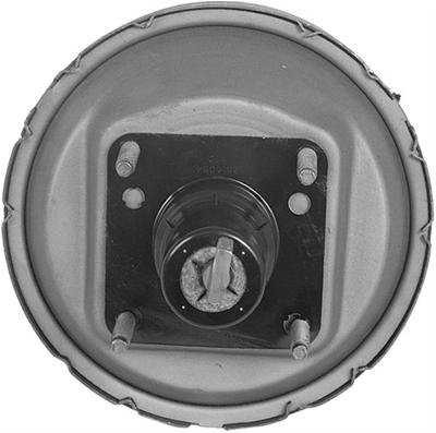 Power Brake Booster-Vacuum Cardone 54-74040 Reman