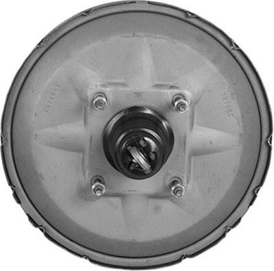 Power Brake Booster-Vacuum Cardone 54-74226 Reman