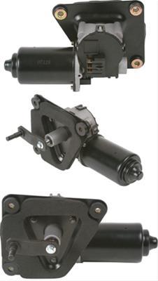 Windshield Wiper Motor >> Cardone New Windshield Wiper Motors 85 299