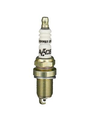 Accel C Cut Performance Spark Plugs 0416s 4