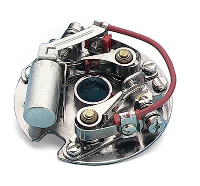accel dual point conversion kits 31040e free shipping on est distributor wiring diagram chevy #6