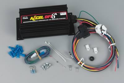 accel dfi 6a electronic ignition control modules 75606. Black Bedroom Furniture Sets. Home Design Ideas