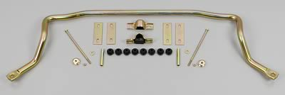ADDCO 133 Front Performance Anti-Sway Bar