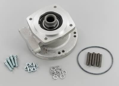 Advance Adapters Transfer Case Adapters - Free Shipping on