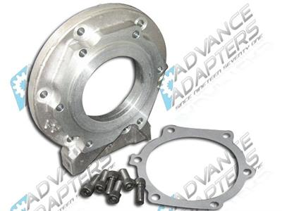 Advance Adapters Atlas Transfer Case Adapters AS-6401