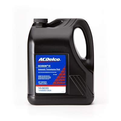 ACDelco DEXRON-VI Automatic Transmission Fluid 88861954
