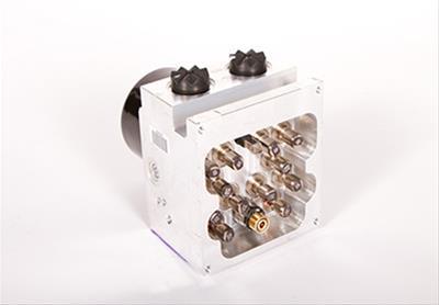 ABS Modulator Valve ACDelco GM Original Equipment 15904563 Reman