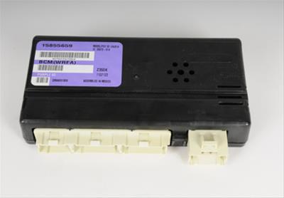 ACDelco 13578421 GM Original Equipment Body Control Module