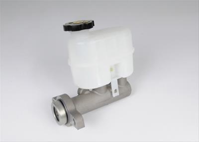 Genuine GM 20845347 Brake Master Cylinder