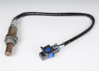 Oxygen Sensor  ACDelco GM Original Equipment  213-3533
