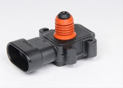 ACDelco Manifold Absolute Pressure MAP Sensor 213-4658