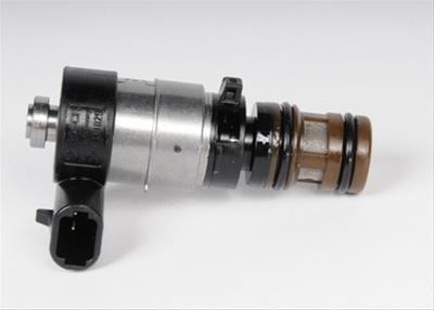 ACDelco 19183728 GM Original Equipment Automatic Transmission Line Pressure Control Solenoid Valve
