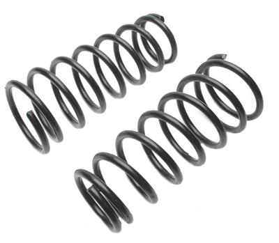 ACDelco 45G24083 Professional Coil Spring Insulator Pack of 2