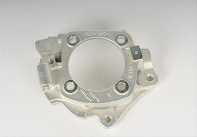 ACDelco 20909261 GM Original Equipment Rear Parking Brake Anchor Backing Plate