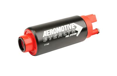 Aeromotive Stealth Electric Fuel Pumps - Free Shipping on