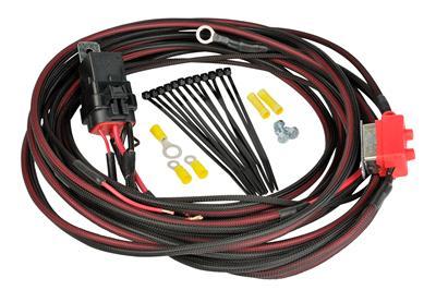 aeromotive fast fuel pump wiring harnesses daewoo fuel pump wire harness #8