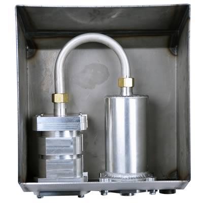 Aeromotive 18652 - Aeromotive Eliminator Stealth Sump Kits