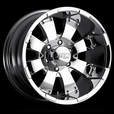 Eagle Alloys 064 Series Chrome Wheels 0646 9088