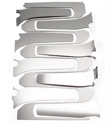 American Car Craft Plenum Covers 053001