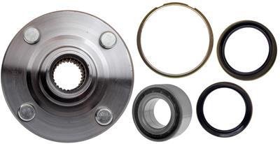 403.62005E Wheel Hub Assembly Centric