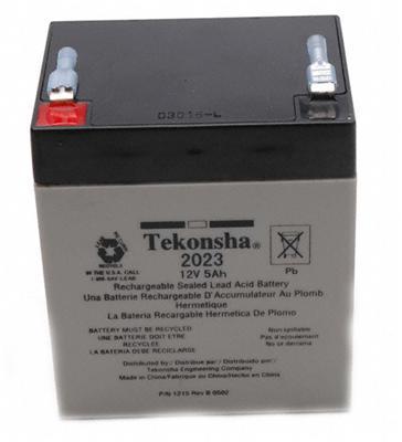 Raybestos Shur Set III Trailer Breakaway Batteries 761-2023