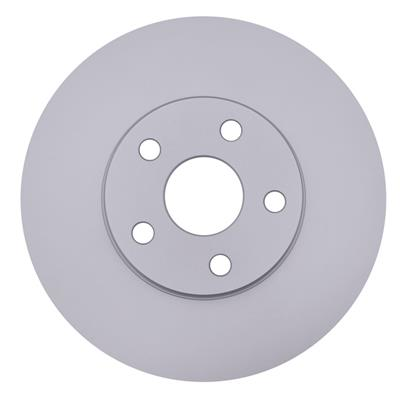 Raybestos 96934FZN Rust Prevention Technology Coated Rotor Brake