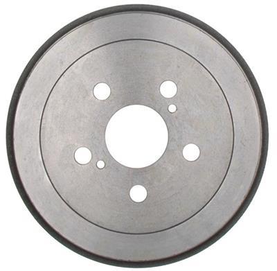 Raybestos 9725R Professional Grade Brake Drum