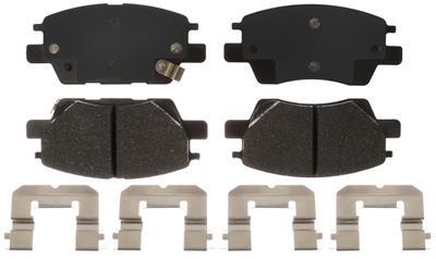 Raybestos MGD369CH Reliant Brake Pad Set