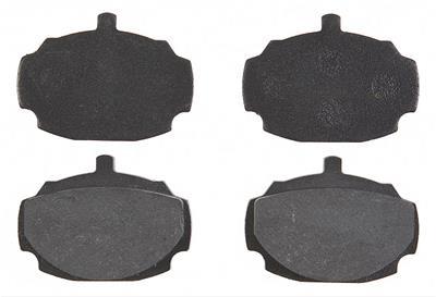 Raybestos 437PG Professional Grade Drum Brake Shoe Set
