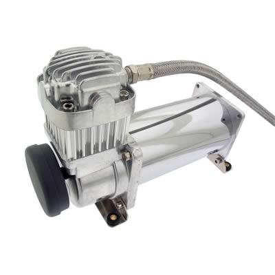 Air Lift 16380 Air Compressor Suspension Maximum 200 PSI 12 V DC 16 0